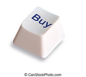 key for e-business