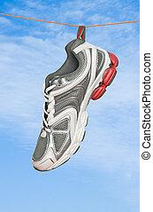 Sneaker on line