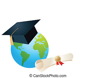 world of knowledge vector