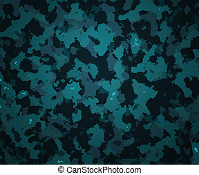 Night Camouflage Texture Army Background