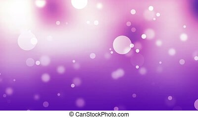 bokeh - background, animated, animation, particle,...