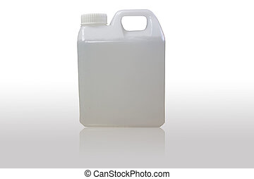 gallon without logo
