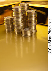Gold&coins - Gold&coins