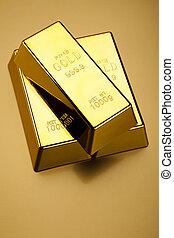 Golden Bars - Golden Bars