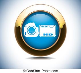 DSLR icon