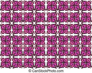 Butterfly Pattern #14