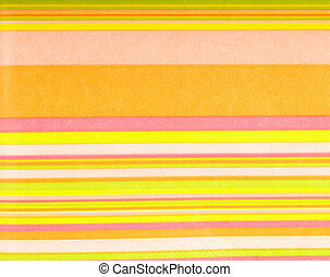 Color napkin background - Colorful paper napkin background,...