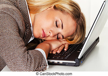 stress and fatigue in the office - stress and fatigue in...