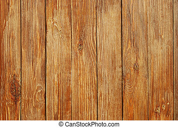 Wooden background - Photo of an old wooden background