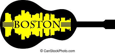 boston g
