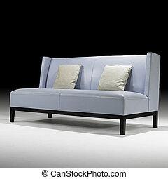 Mid Century Modern Design Sofa - Mid Century Modern design...