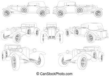 Oldsmobile Car
