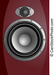 Acoustic sound systems
