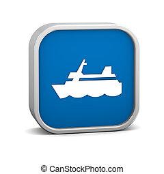 Ship sign