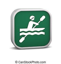 Kayak sign