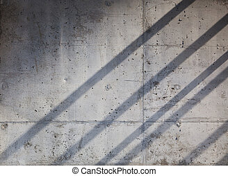 Grungy concrete wall textured background