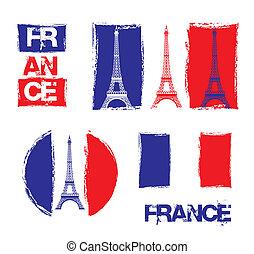 grunge france