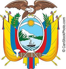 Ecuador coa n