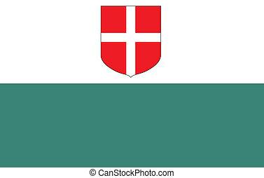F harjumaa dist - Various vector flags, state symbols,...