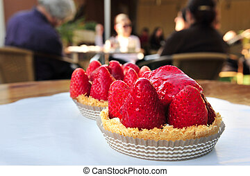 Food and Cuisine - Cakes
