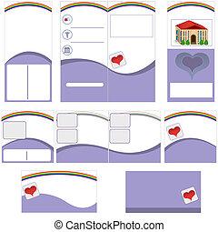 Nursing home stationary