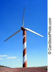 Electricity - Wind Power
