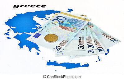 European help of Greece (euro zone crisis)