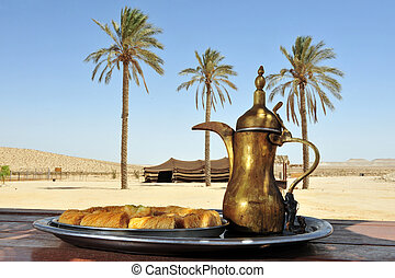 Food and Cuisine - Restaurant - Bedouin hospitality