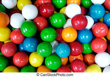 Food and Cuisine - Candy