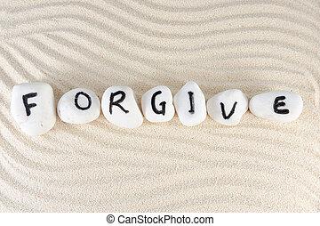 perdoar