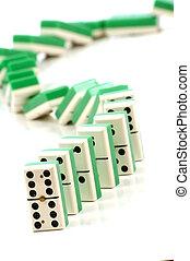 domino