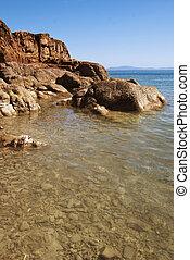 Whitsunday Islands - Nature of Whitsunday Islands...