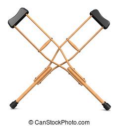 X-Crutch