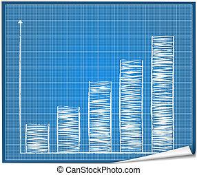 Bar graph blueprint