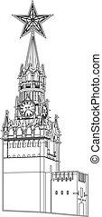 Contour Building - Vector Contour Acchitecture Series