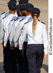Israel Air Force - Pilots Graduation Ceramony - Newly...