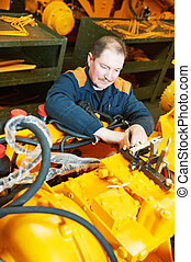 experienced industrial assembler workers - adult experienced...