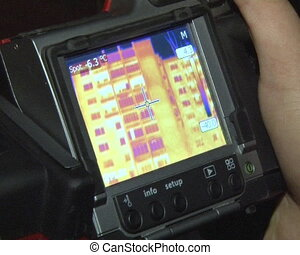 thermal imager measure - thermal imagers measure old...