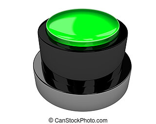 The green button