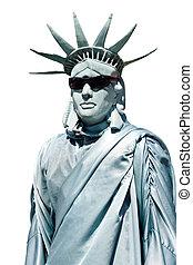 Statue Liberty  - Statue Liberty