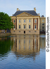 Mauritshuis, Den Haag, Netherlands