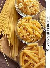 macarronada, italiano
