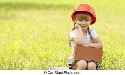 Construction is cool. OK - A little builder