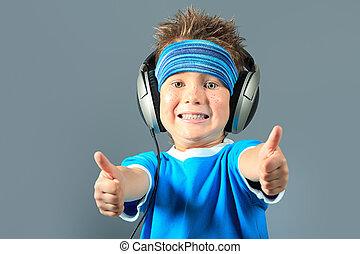 music leisure