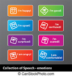 Collection-of-Speech-emotions - Collection of speech -...