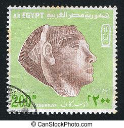 Pharaoh Userkaf