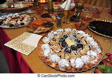 Mimouna, célébrations, israël