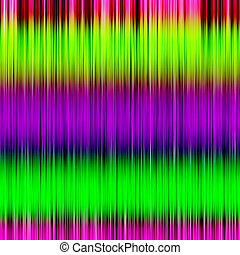 Luminous abstract background