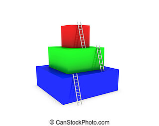 rgb boxes