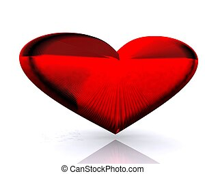 Love - 3D